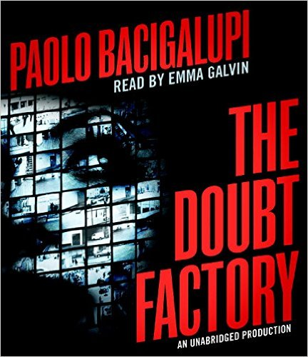 doubt factory cover
