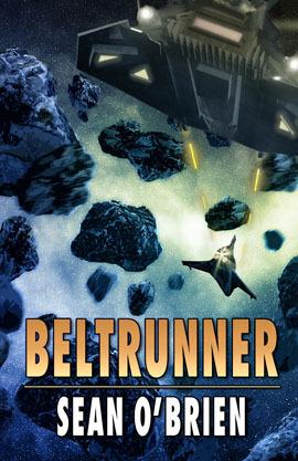 beltrunner cover